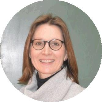 Diplom-Pädagogin Petra Girstl